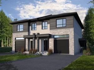 10044588 - Duplex à vendre