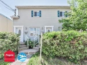 27520316 - Duplex à vendre