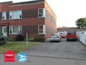 23688410 - Duplex à vendre