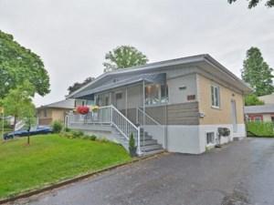 24813127 - Duplex à vendre