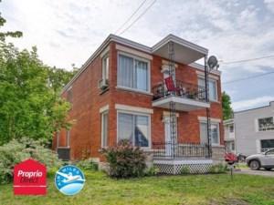 24602116 - Duplex à vendre
