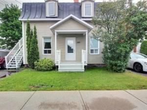 13037901 - Duplex à vendre