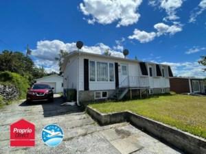 24205668 - Duplex à vendre