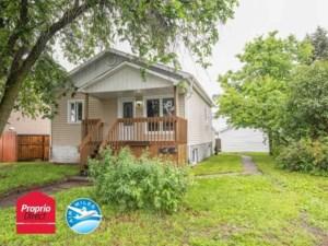 9299273 - Duplex à vendre