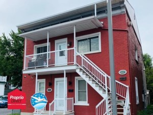 13284887 - Duplex à vendre