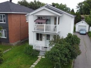 17940118 - Duplex à vendre