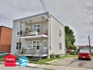 15906925 - Duplex à vendre