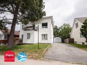 27467911 - Duplex à vendre