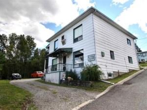 22371601 - Duplex à vendre