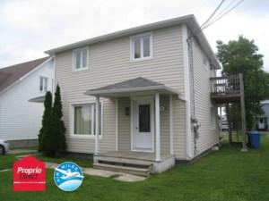 21957214 - Duplex à vendre
