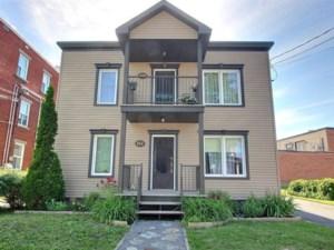 22437316 - Duplex à vendre