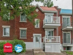 9065914 - Duplex à vendre