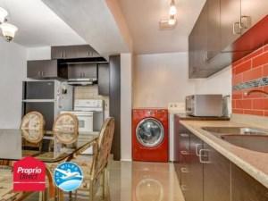 20896476 - Duplex à vendre