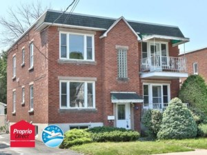 14373334 - Duplex à vendre