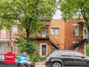 25194418 - Duplex à vendre