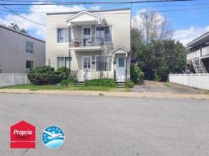 20878362 - Duplex à vendre