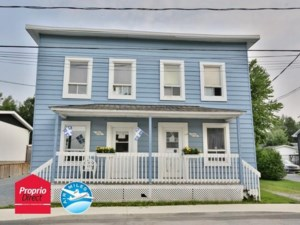 14895870 - Duplex à vendre