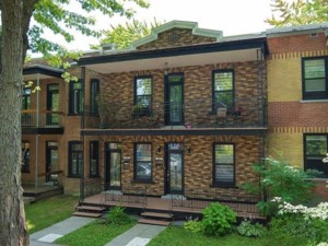 19170114 - Duplex à vendre