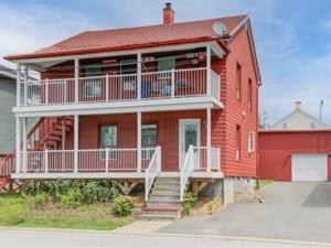 13201157 - Duplex à vendre