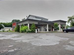15922460 - Bâtisse commerciale/Bureau à vendre
