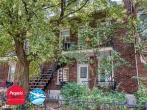 13686103 - Duplex à vendre