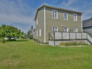 12449710 - Duplex à vendre