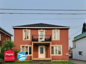 11961804 - Duplex à vendre