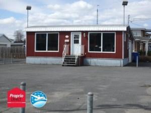 17205044 - Bâtisse commerciale/Bureau à vendre