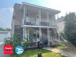 20133497 - Duplex à vendre