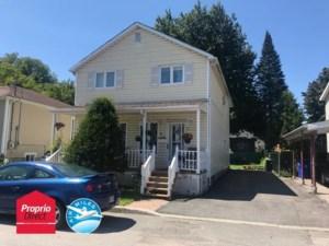 9568957 - Duplex à vendre