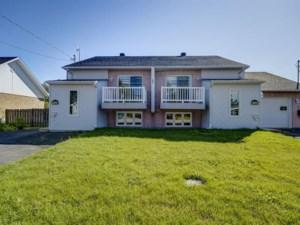 17322698 - Duplex à vendre