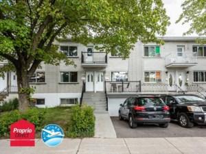 10230108 - Duplex à vendre