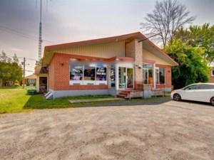 16533042 - Bâtisse commerciale/Bureau à vendre
