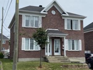 9043713 - Duplex à vendre