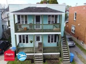 17877913 - Duplex à vendre