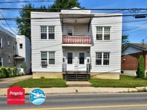 25729473 - Duplex à vendre