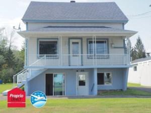 10552113 - Duplex à vendre