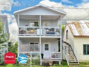 15726309 - Duplex à vendre