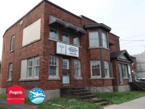 24946935 - Bâtisse commerciale/Bureau à vendre