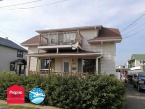 18415001 - Duplex à vendre