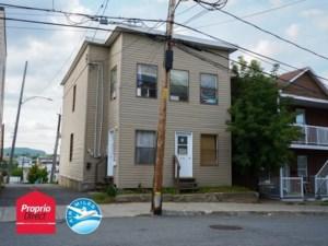 27911022 - Duplex à vendre