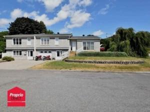 23681467 - Duplex à vendre