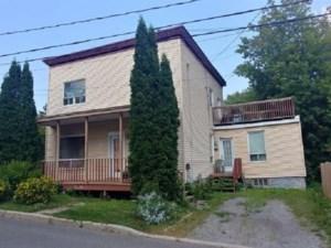 24168659 - Duplex à vendre