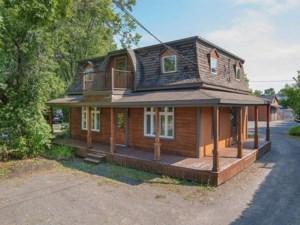 14937651 - Bâtisse commerciale/Bureau à vendre
