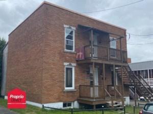 23927922 - Duplex à vendre