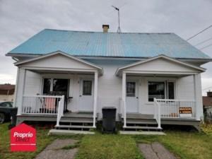 9098136 - Duplex à vendre