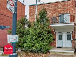19207627 - Duplex à vendre