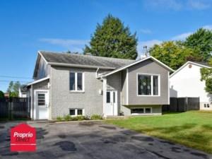 12861546 - Duplex à vendre