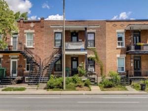 22106382 - Duplex à vendre