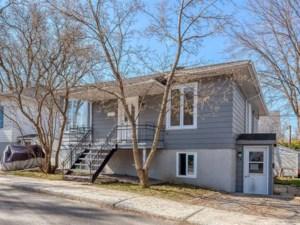 12227374 - Duplex à vendre